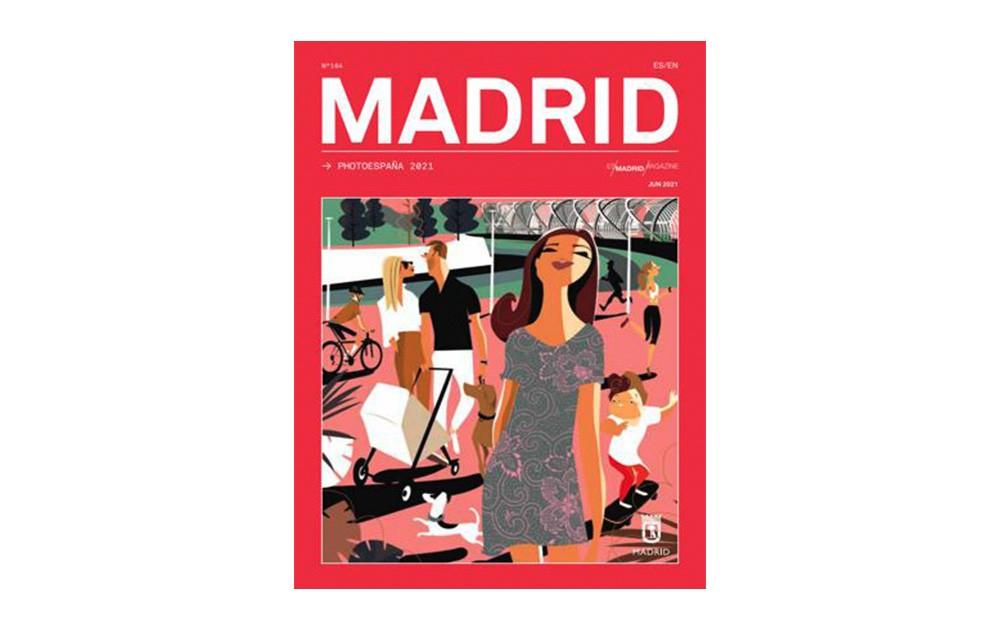 Hecho en Madrid
